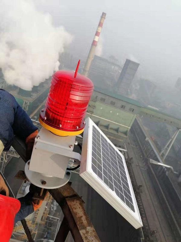 烟囱hang标灯安zhuang